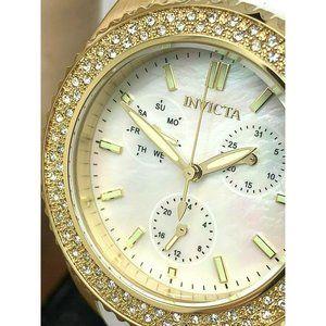 Invicta Women's Watch 28488 Angel 38mm White